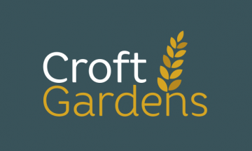 Croft Gardens built by Shropshire Homes developers SJ Roberts Homes.